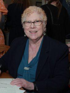 Rev. Joan M. Sabatino