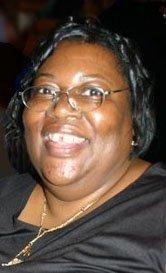 Margaret Carrow